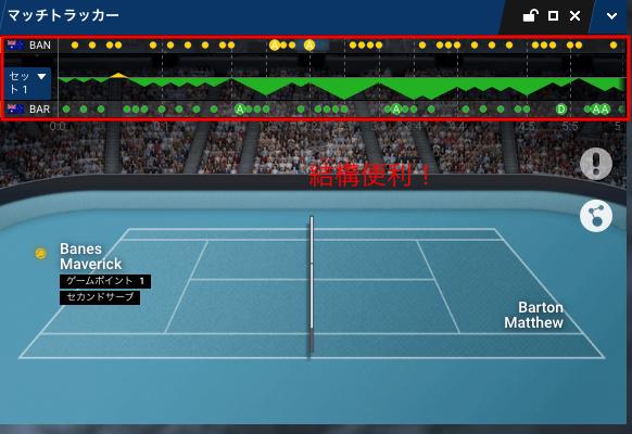10bet,テニス