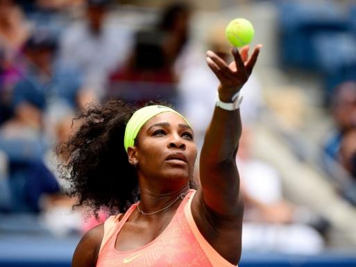 全豪オープン, 女子テニス