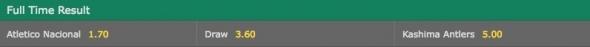 bet365,サッカー