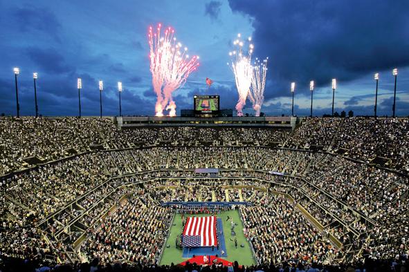 全米オープン 2015 錦織