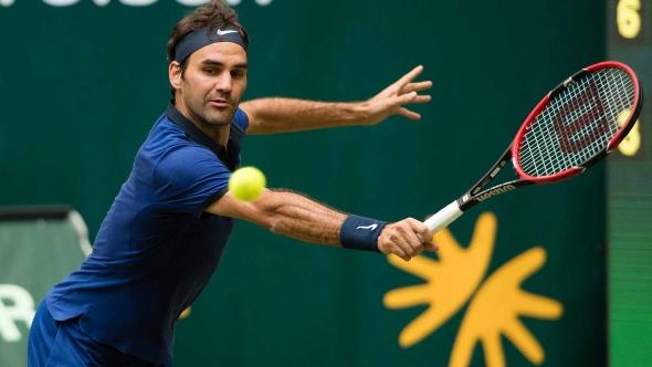 ブックメーカー テニス