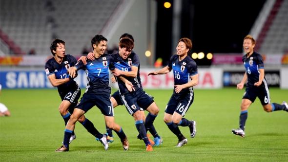 リオオリンピック,日本代表