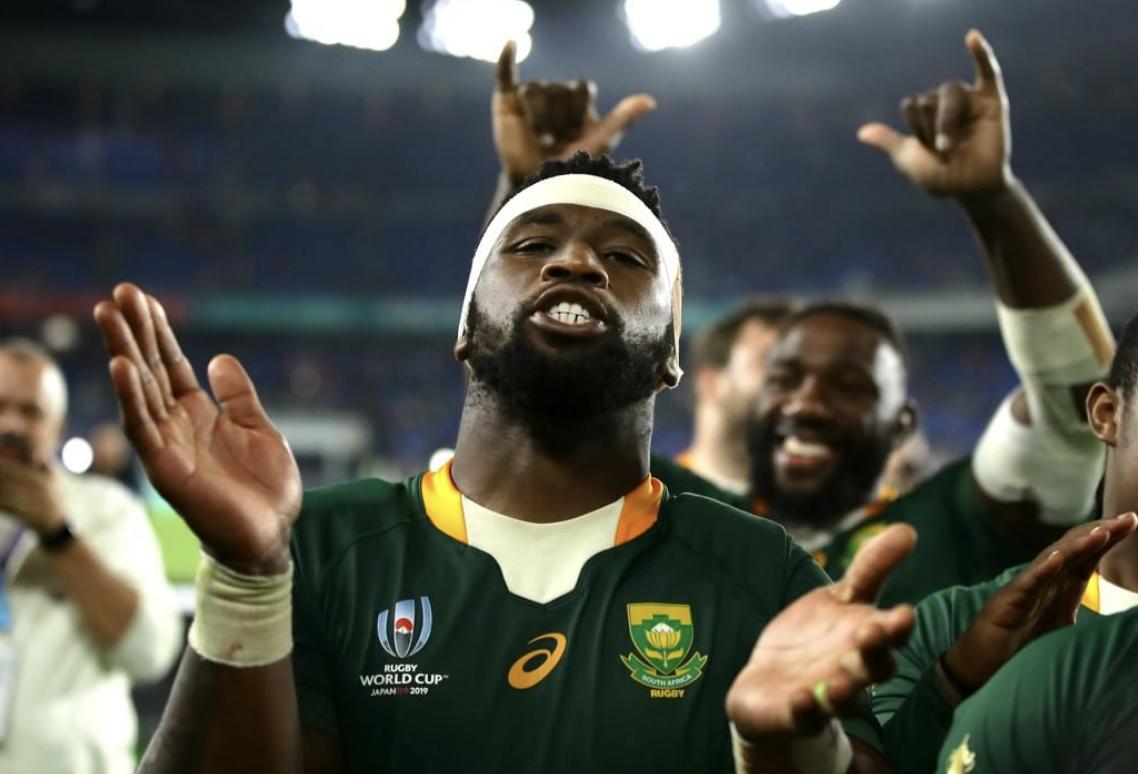 ラグビーワールドカップ,南アフリカ