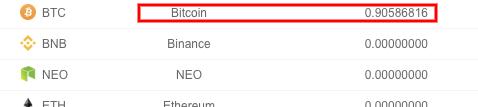 ビットコイン,100万