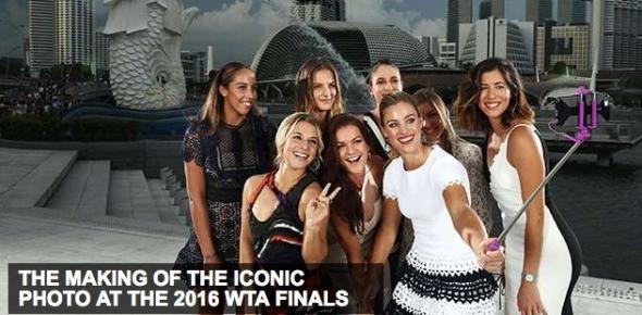 女子テニス,WTA